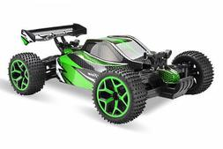1/18 RC Car 4WD Off-Road Truck 2.4Ghz Extreme High Speed RC
