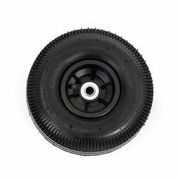 "10"" Air wheels Replacement Tires For Hand Truck Dolly Cart W"