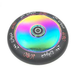1080 Ultra Solid Hollow Replacement 120Mm Stunt Scooter Whee