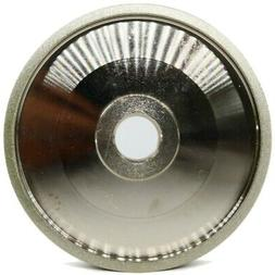 150 Grit Cbn Grinding Wheel Diamond Grinding Wheels Diameter
