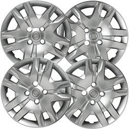 16 inch Hubcaps Best for 2007-2012 Nissan Sentra -  Wheel Co