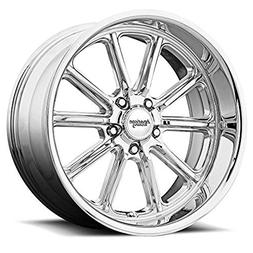 18x8.0 American Racing Custom Wheels RODDER Wheel 15mm 5x115