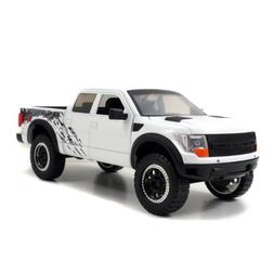 2011 Ford F-150 SVT Raptor 1:24 Scale