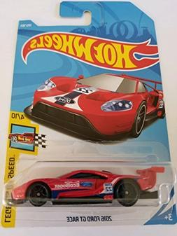 Hot Wheels 2018 50th Anniversary Legends of Speed 2016 Ford