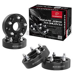 "Jeep Wheel Spacers 1.5"", YITAMOTOR Forged Hubcentric 5x5/5x1"