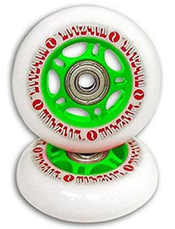 Razor 35055030 RipStik Caster Board Replacement Wheel Set in