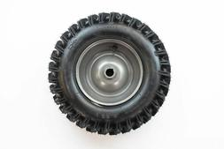 Americana 4.80-8 Lawn Mower Tire and Wheel