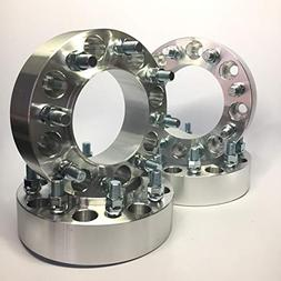 "Customadeonly 4pc 8X170 HUB Centric Wheel SPACERS | 2"" INCH"