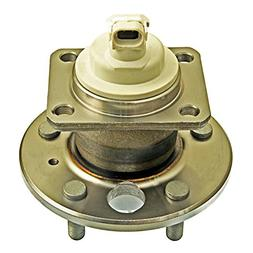 ACDelco 512357 Advantage Rear Wheel Hub and Bearing Assembly