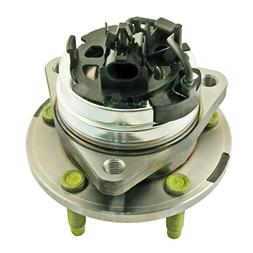 ACDelco 513214 Advantage Front Wheel Hub and Bearing Assembl