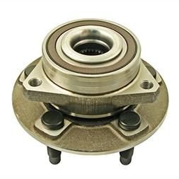 ACDelco 513282 Advantage Wheel Bearing and Hub Assembly