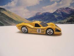 67 FORD GT40 Mk.IV     2021 Hot Wheels Race Day Series    Re