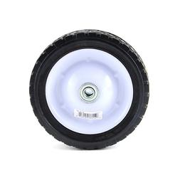 7 inch Wheel for Push Walk Behind Lawn Mower Ball Bearing Wh