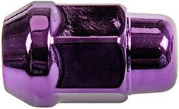 Dorman 711-335J Pack of 16 Purple Wheel Nuts and 4 Lock Nuts