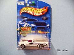 Hot Wheels '79 Ford Collector #181 2002 Blackhawk Messengers
