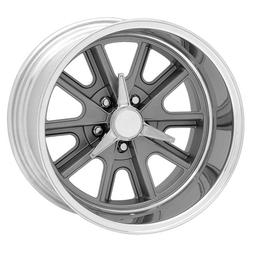 American Racing Hot Rod Shelby Cobra VN427 Painted Wheel wit