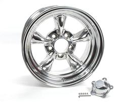 "American Racing Wheels 15 x 8"" 5 x 4.75 Torq-Thrust II Wheel"