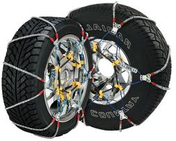 Security Chain Company SZ137 Super Z6 Cable Tire Chain for P