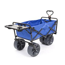 ECR4Kids 4-Tier Metal Rolling Utility Cart - Heavy Duty Mobi