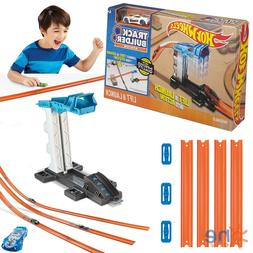 Hot Wheels Workshop Track Builder Lift & Launch Track Extens