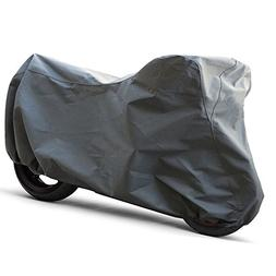 OxGord Superior Motorcycle Cover - Basic Out-Door 4 Layers -