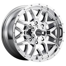 American Racing AR910 Bright PVD Wheel