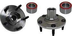 Brand New  Front Wheel Hub and Bearing Assembly For - 2001-1