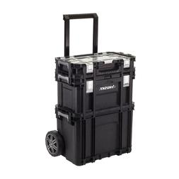 Husky 22 In. Connect Rolling System Portable Tool Box Storag