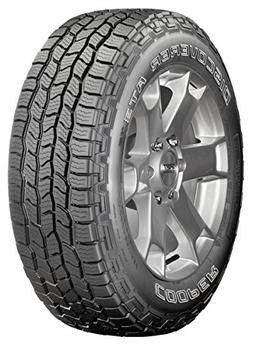 COOPER Discoverer AT3 4S All_Terrain Radial Tire-265/75R16 1