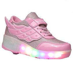 cps kids adults led light up sneakers