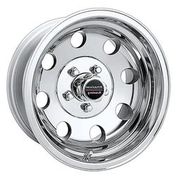 American Racing Custom Wheels AR172 Baja Polished Wheel