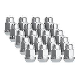 DPAccessories D3116-HT-2305/20 20 Chrome 12x1.5 Closed End B