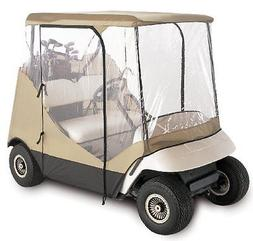 Classic Accessories 72052 Fairway Travel 4-Sided 2-Person Go