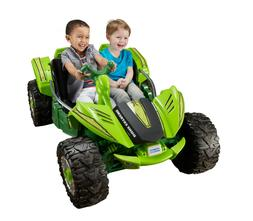 Fisher-Price Power Wheels Dune Racer Extreme 12-Volt Battery
