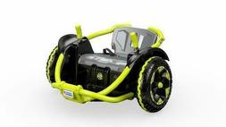 """Fisher-Price Power Wheels """"Wild Thing""""  Green FGF77 Read Des"""