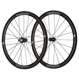 FSA Vision METRON 40 TL Clincher Disc Bicycle Wheelset - WH-