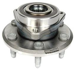 ACDelco FW331 GM Original Equipment Front Wheel Hub and Bear