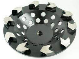 Grinding Wheels for Concrete and Masonry Available from 4 to