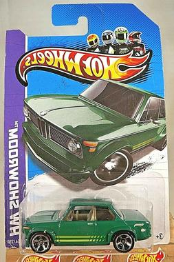 Hot Wheels HW Showroom Custom '69 Chevy Pickup  #161/250