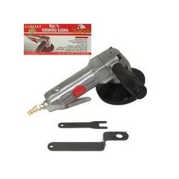 inch air angle grinder