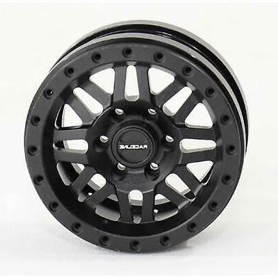 1 55 raceline ryno aluminum wheels black