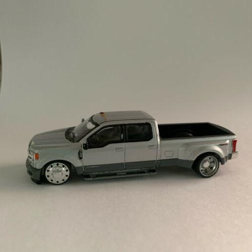 1:64 3d Style Wheels and Profile
