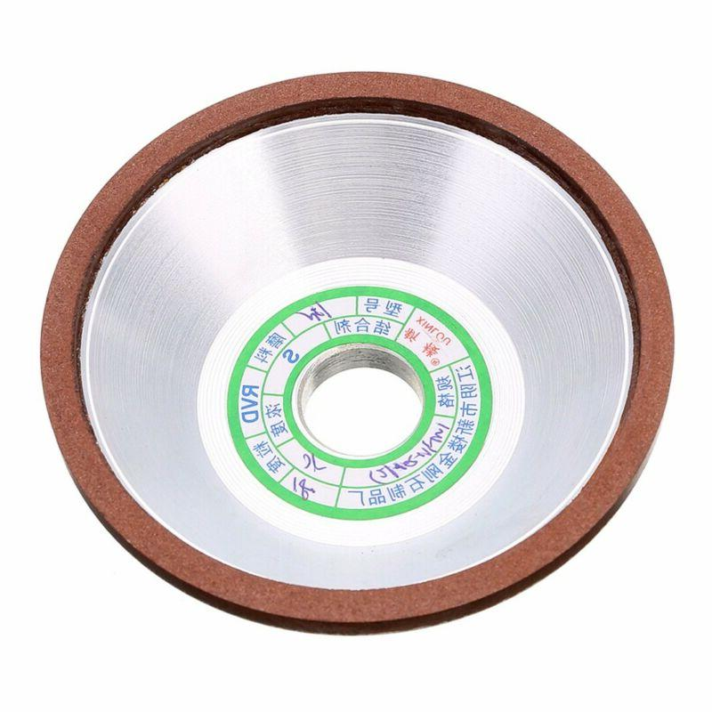 100mm Wheel Cup Grit Cutter Tool