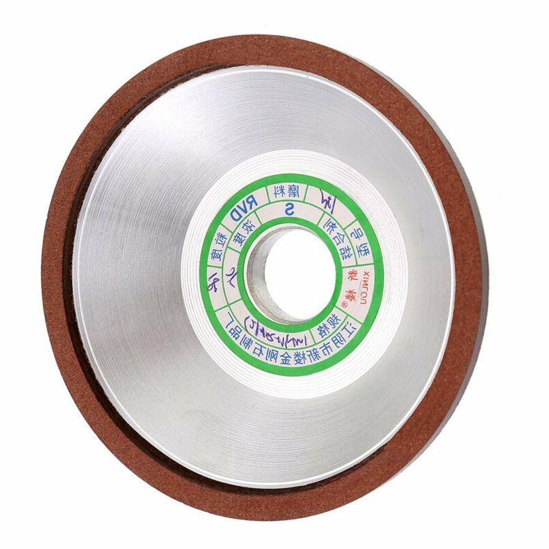 100mm Cup 180 Cutter Grinder For Tool