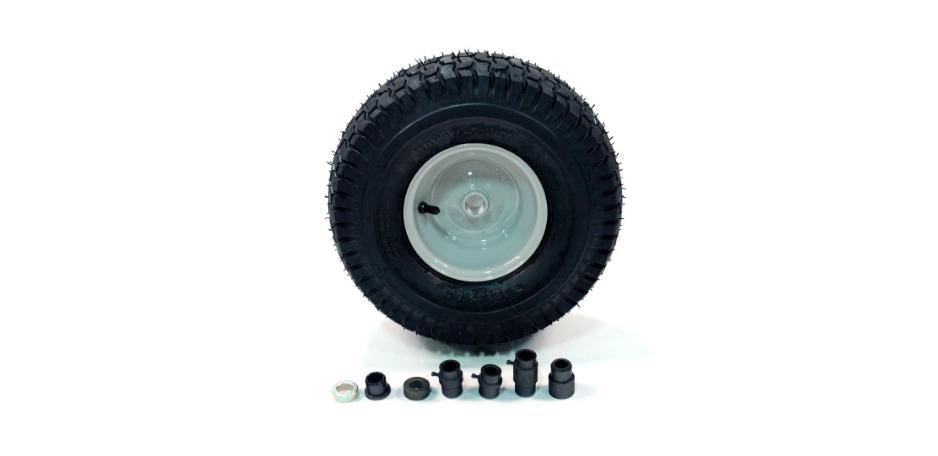 15 universal front rider wheel lawn tractors