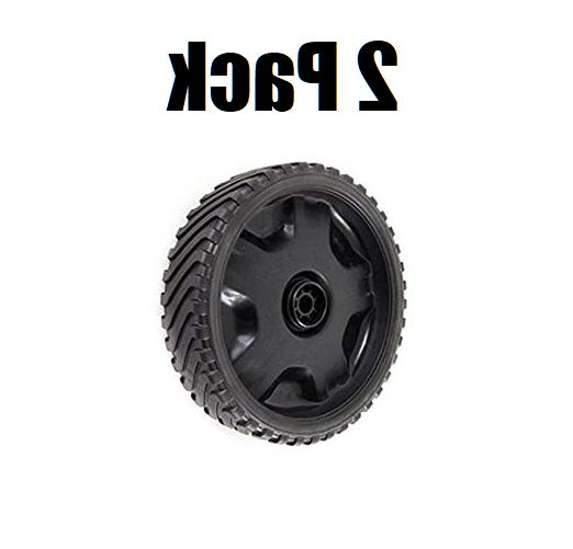 2 genuine 634 05039 wheel assembly 8