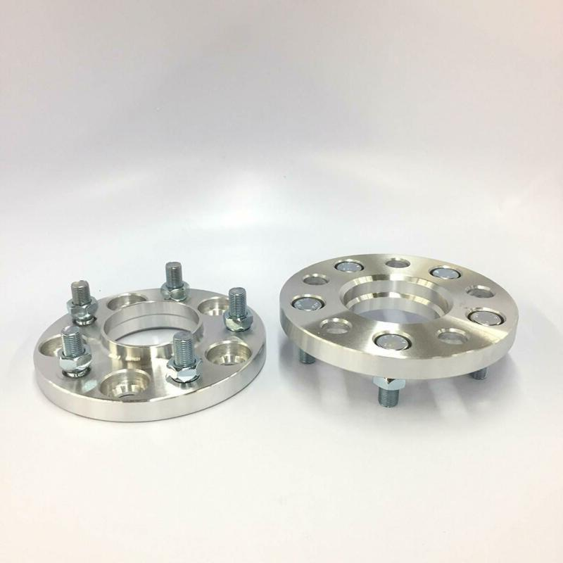 Customadeonly 15Mm Hub Centric Spacers