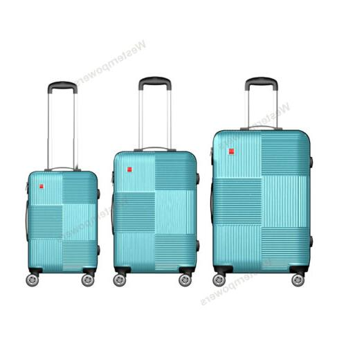 3-Piece Set with Spinner 20'' 24'' 28''