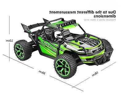 2.4Ghz 1/18 Car Off Road Buggy Vehicle