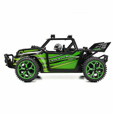 2.4Ghz 1/18 RC Off Vehicle
